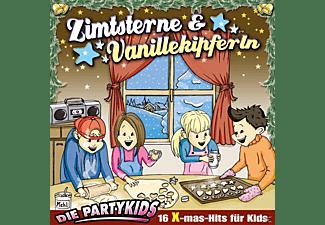 The Party - Zimtsterne & Vanillekipferln  - (CD)