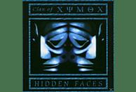 Clan Of Xymox - hidden faces [CD]