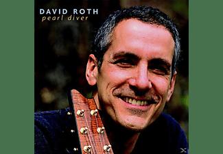 David Roth - PEARL DIVER  - (CD)
