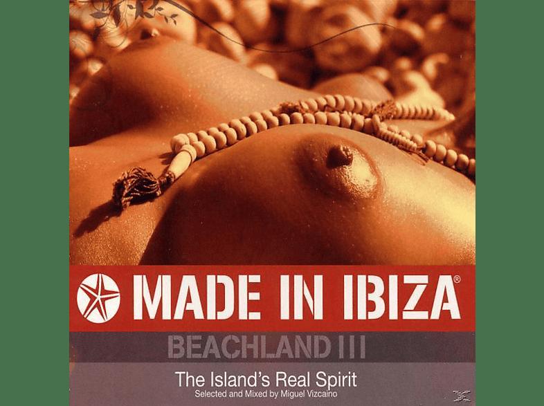 VARIOUS - Beachland 2006 [CD]