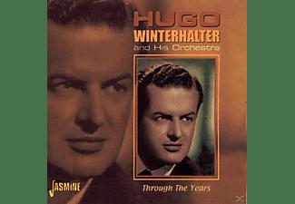 Hugo Winterhalter - Through The Years  - (CD)