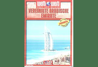 Weltweit: Vereinigte Arabische Emirate DVD