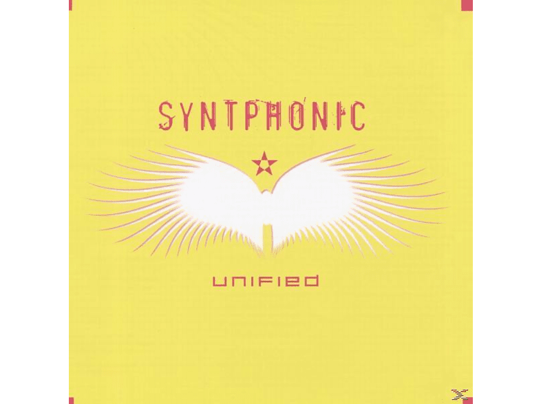 Syntphonic - unified [CD]