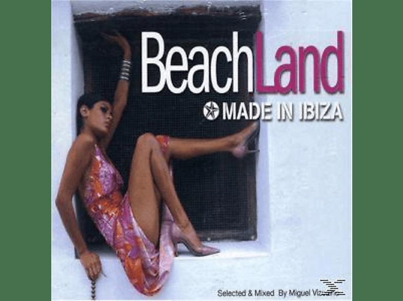 VARIOUS - beachland 2007 [CD]