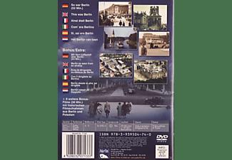 So war Berlin - Private Filmaufnahmen von 1920 - 1940 DVD