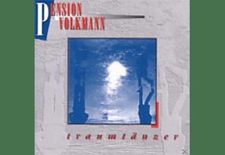 Pension Volkmann - Traumtänzer  - (Vinyl)