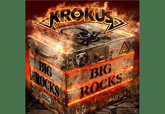 Krokus - Big Rocks  - (Vinyl)
