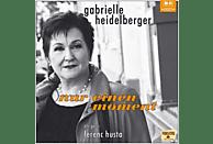 Gabrielle Heidelberger - Nur Einen Moment [CD]