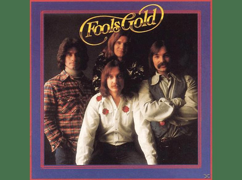 Fools Gold - Fools Gold [CD]