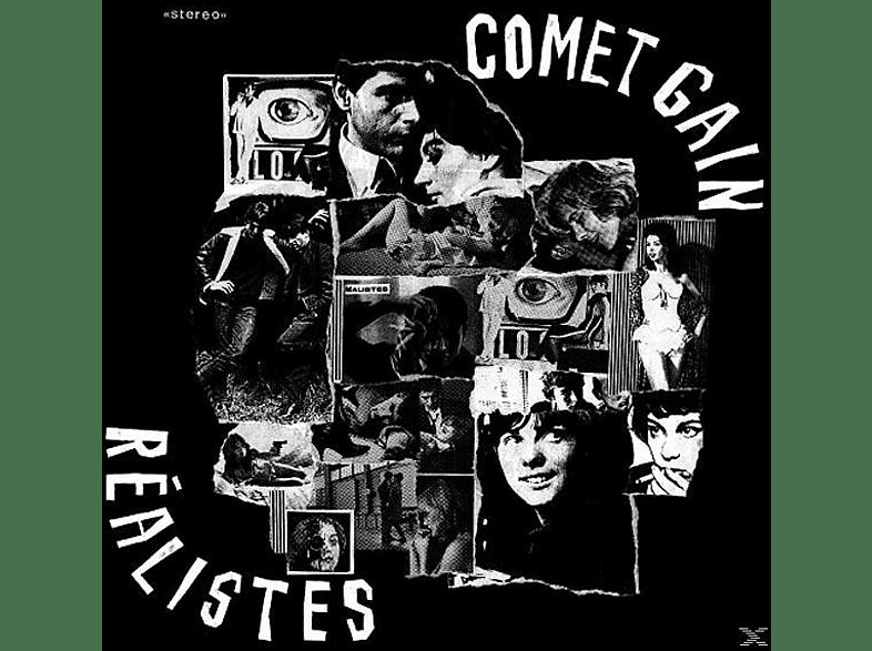 Comet Gain - Realistes [Vinyl]