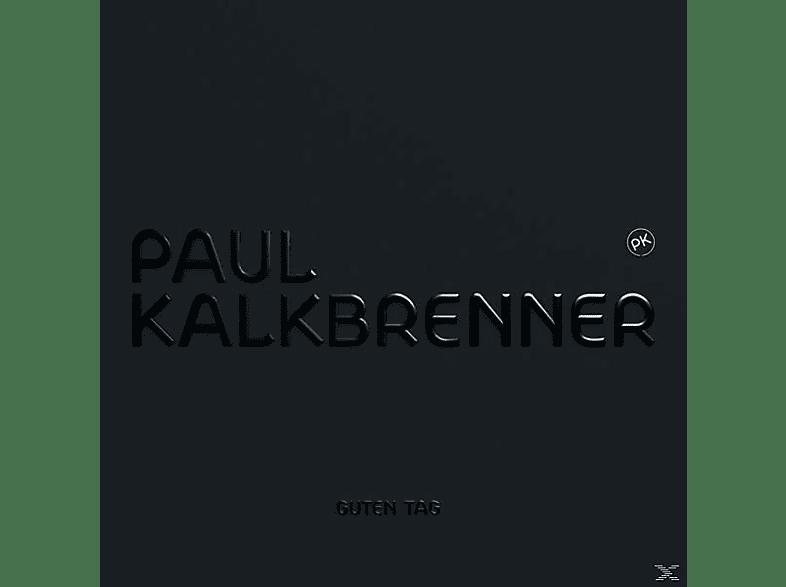 Paul Kalkbrenner - Guten Tag [CD]