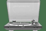 TECHNISAT 0000/9412 Techniplayer LP 200 Plattenspieler (Schwarz/Silber)