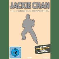 Jackie Chan - The Hongkong Connection Box [DVD]