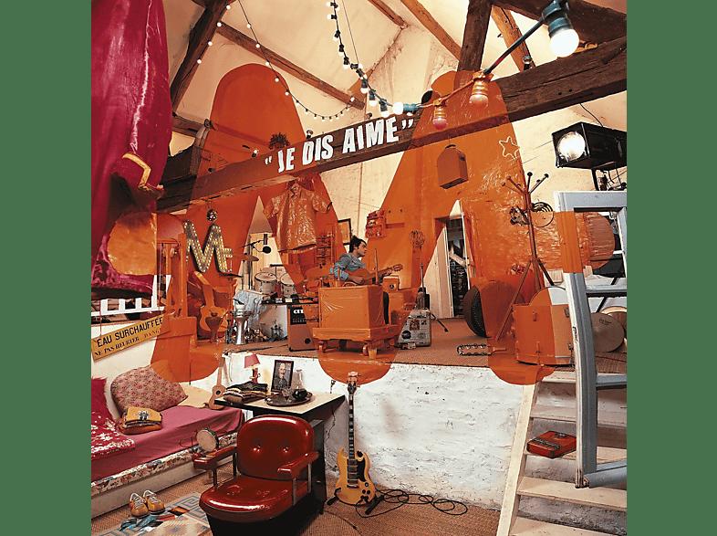 M - Je Dis Aime [Vinyl]