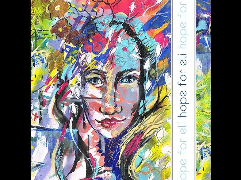 Hope For Eli - Hope For Eli [CD]