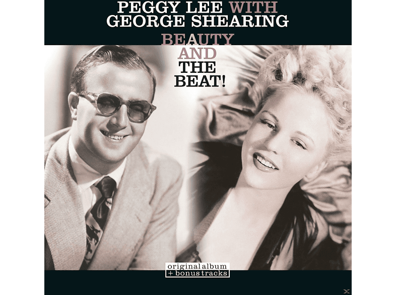 Peggy Lee, George Shearing - Beauty And The Beat! [Vinyl]