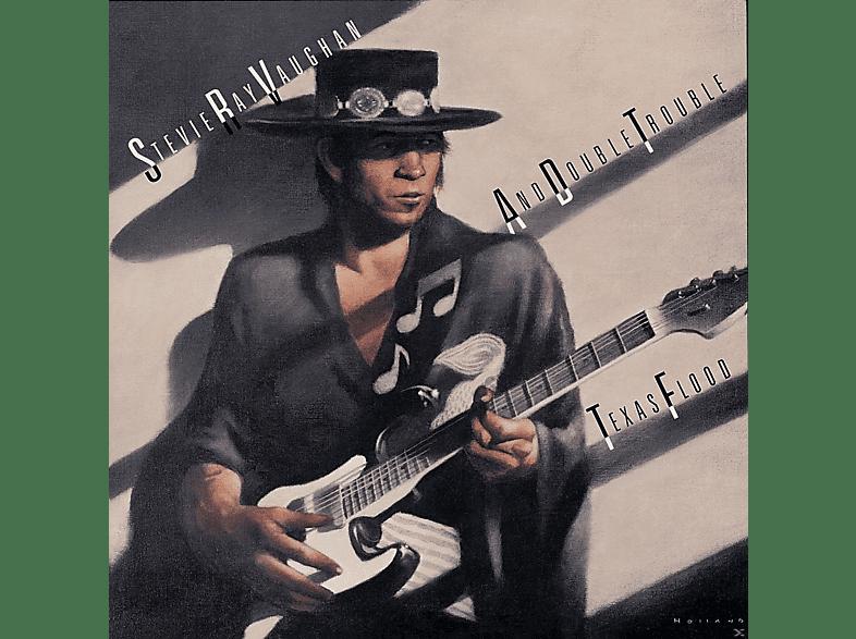 Stevie Ray Vaughan, Double Trouble - Texas Flood [Vinyl]