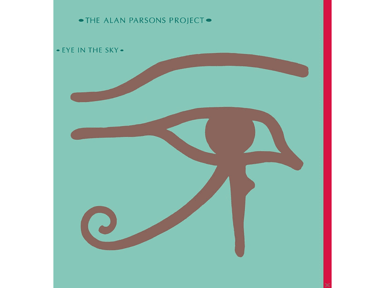 The Alan Parsons Project - Eye In The Sky [Vinyl]