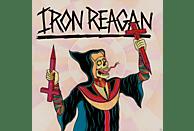 Iron Reagan - Crossover Ministry (Black Vinyl LP+MP3) [Vinyl]