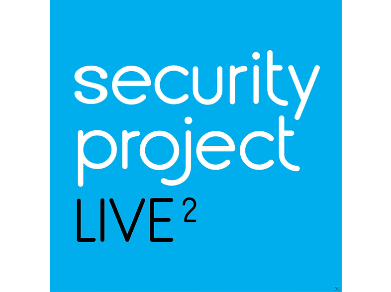 Security Project - Live 2 [CD]