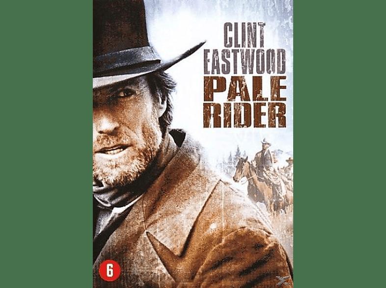 Pale Rider, Le Cavalier Solitaire DVD