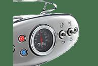 FRANCIS-FRANCIS 60247 X1 Anniversary Iperespresso Home Kapselmaschine Edelstahl