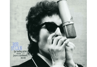 Bob Dylan - Bob Dylan: The Bootleg Series,Vols.1-3  - (Vinyl)