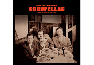 Joey Defrancesco - Goodfellas (High quality, Limited Edition) (Vinyl LP (nagylemez))