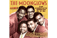 The Moonglows - The Complete Singles As & Bs 1953-62 [CD]