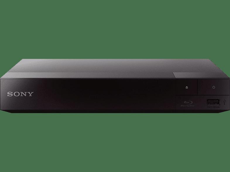 SONY BDP-S3700 Blu-ray Player (Schwarz)