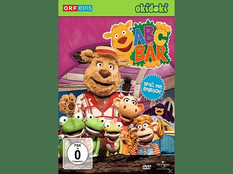 ABC Bär - Let's Speak English [DVD]