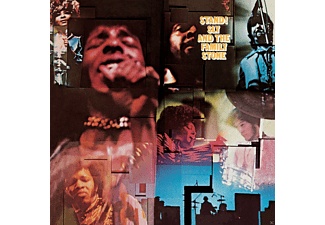 Sly & the Family Stone - Stand!  - (Vinyl)