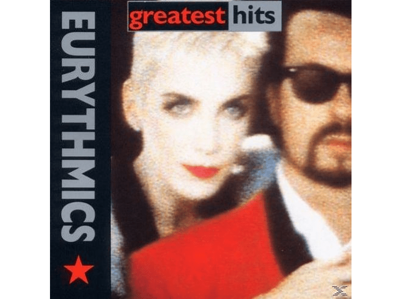 Eurythmics - Greatest Hits [Vinyl]