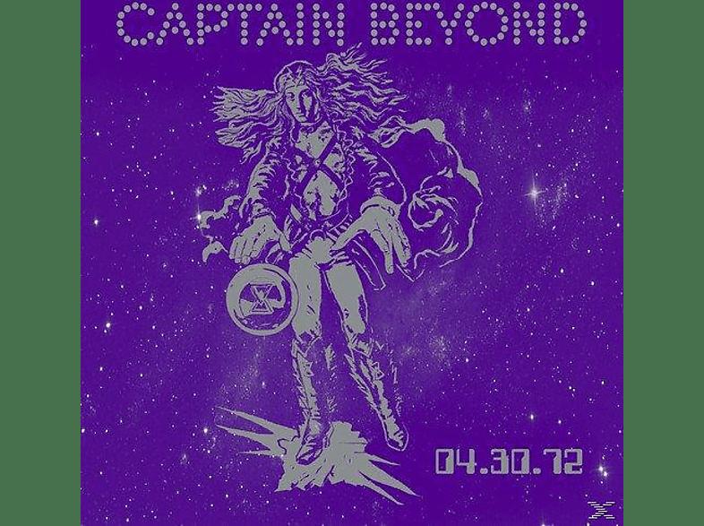 Captain Beyond - 04.30.72 [CD]