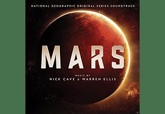 Nick Cave, Warren Ellis - Mars  - (CD)