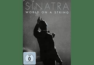 Frank Sinatra - World On A String (Limited 4CD+DVD Boxset)  - (CD + DVD Video)