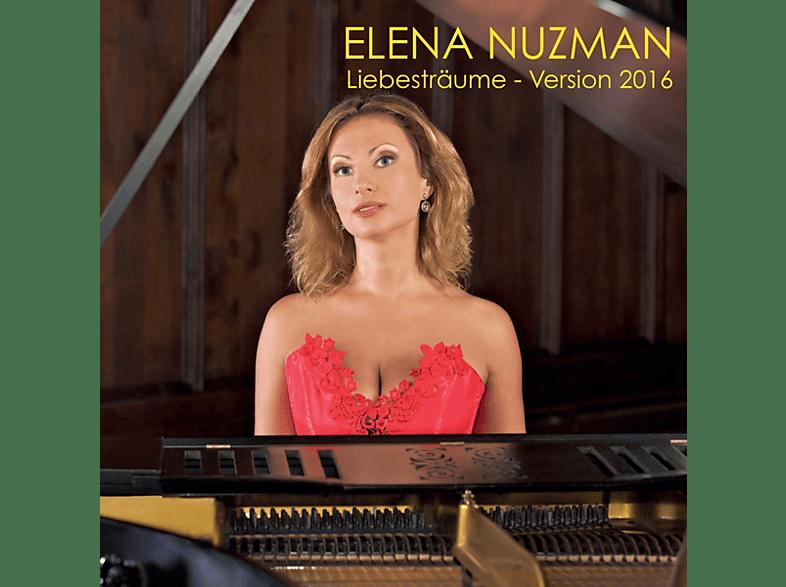 Elena Nuzman - Liebestraum-Version 2016 [CD]