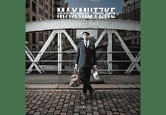 Max Mutzke, NDR Radiophilharmonie, Enrique Ugarte - Experience  - (CD)