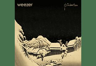Weezer - Pinkerton  - (Vinyl)