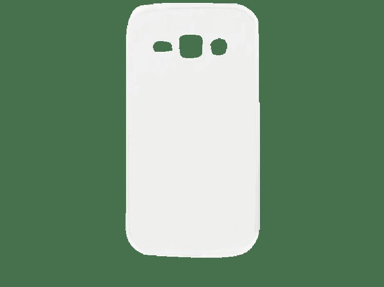 AGM 26462 , Backcover, Samsung, Galaxy J5 (2016), Kunststoff, Transparent