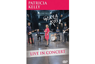 Patricia Kelly - Grace & Kelly-Live In Concert [DVD]