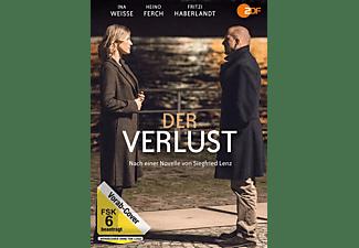 Der Verlust  DVD