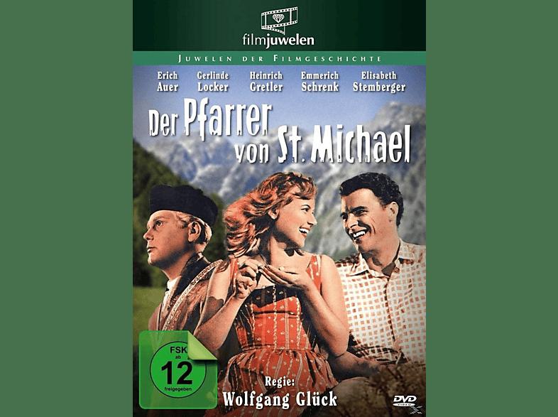 Der Pfarrer von St. Michael [DVD]