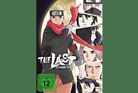 The Last: Naruto - The Movie [DVD]