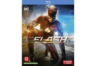 The Flash - Seizoen 2 - Blu-ray