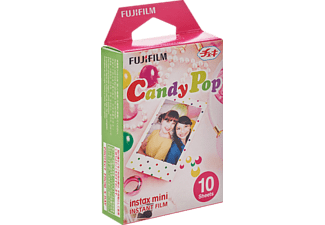 FUJIFILM Instax mini Candy Pop -