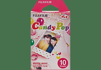 FUJIFILM instax mini Film Candypop Sofortbildfilm