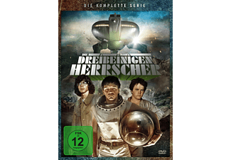 Die dreibeinigen Herrscher - Die komplette Serie DVD