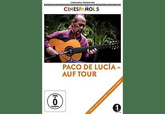 Paco de Lucía - Auf Tour DVD