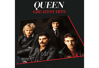 Queen - Greatest Hits (Vinyl LP (nagylemez))